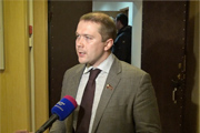Депутаты-единороссы сорвали 19-е заседание Совета депутатов г.п. Видное и провели свое. Видеозапись