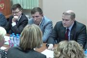 Состоялось внеочередное заседание Совета депутатов г.п. Видное. Видеозапись