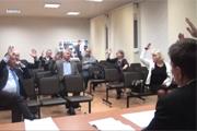 Обновлено. Кто сейчас председатель Совета депутатов городского поселения Видное?