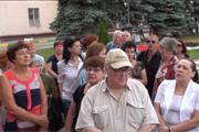 Вопрос о застройке Тимоховского парка был исключен из повестки дня 16-го заседания Совета депутатов г.п. Видное. Видеозапись