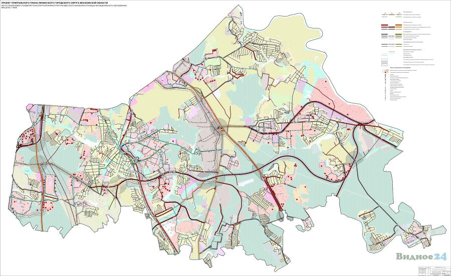 7. Карта планируемого развития транспортной инфраструктуры местного значения 900.png